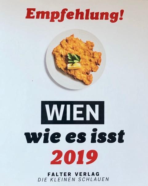 Wien wie es isst 2019