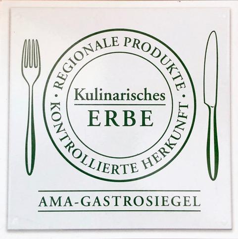 AMA Gastrosiegel